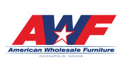 American Wholesale Furniture Logo