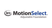 Motion Select Adjustable Foundation Logo