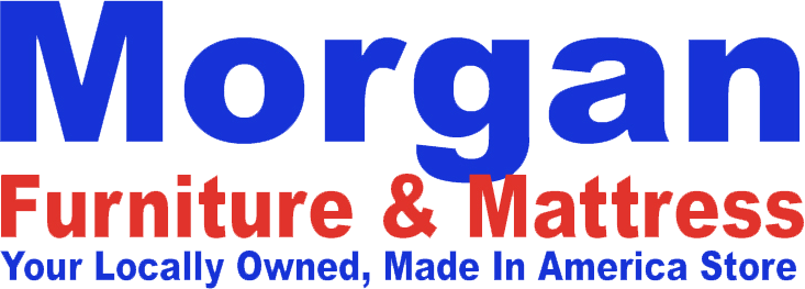 Morgan Furniture & Mattress Logo